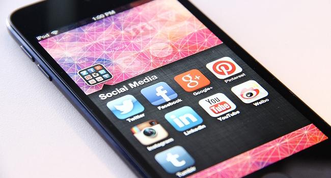 social-media-iOS