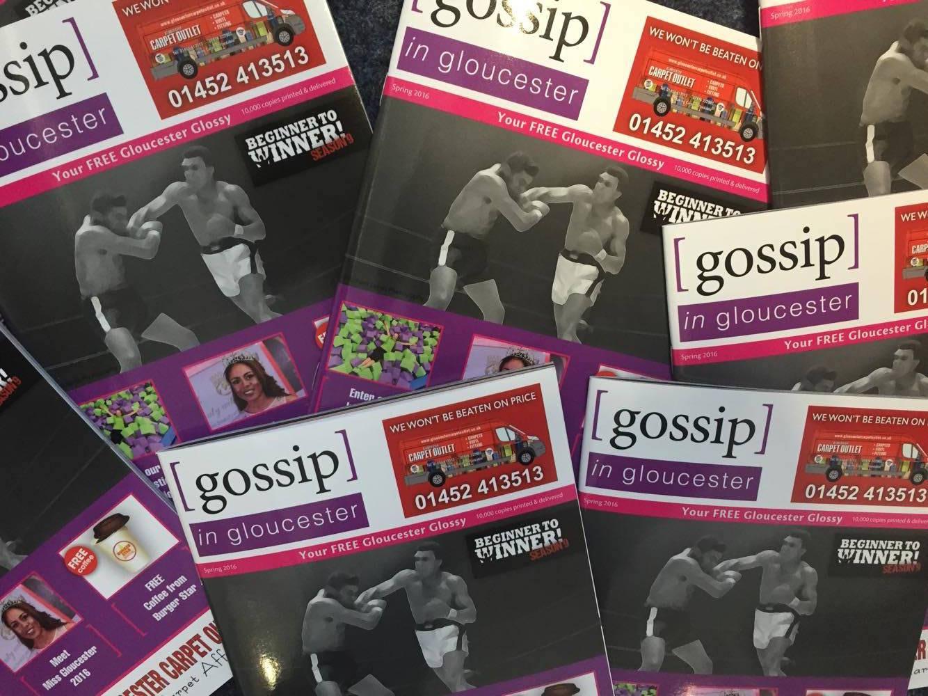 Gossip Mags